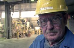 Maury jean Victor ouvrier métalo