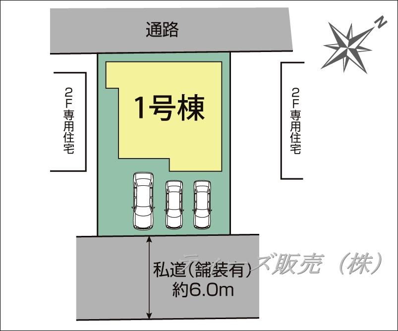 s-拡大図