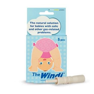 The Windi