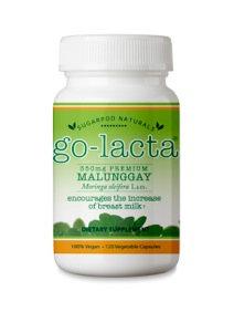 Go-Lacta (60 capsules)