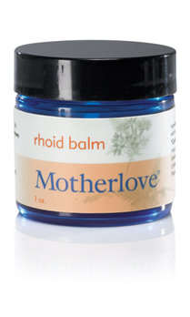 Rhoid Balm (Motherlove)
