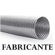 Fabricante duto corrugado aluminio coifa aquecedor a gas