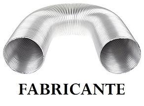 Fabricante duto Coifa Flexivel semi rígido coifa aquecedor a gas