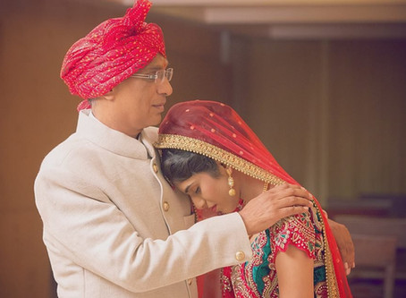 10 Good Reasons Why Your Daughter Needs Pre-Marriage Guidance
