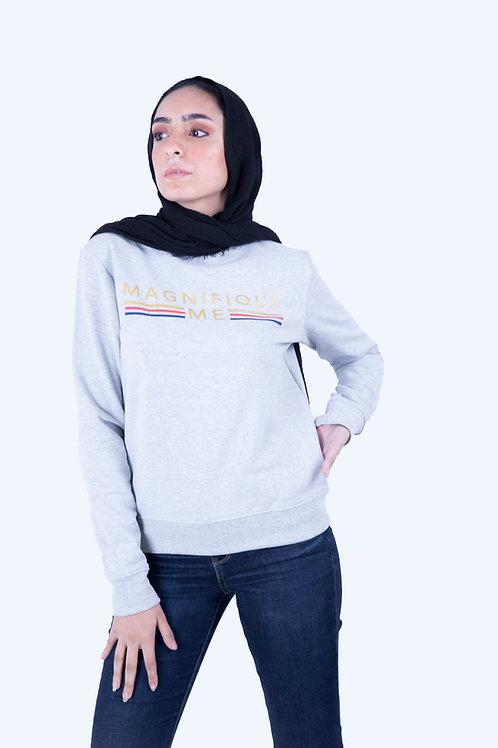 Ash Magnifique me Sweatshirt