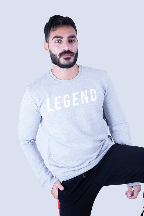 Legend ash Sweatshirt