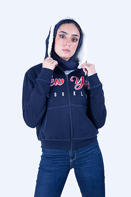 bulk order 100% egyptian cotton jacket