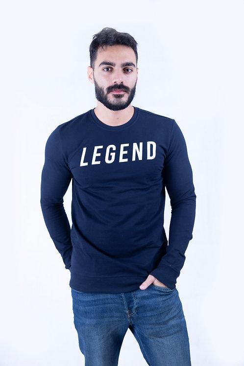 Legend Navy Blue Sweatshirt