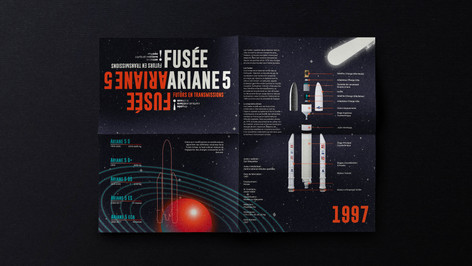 Fusée Arianne
