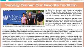 IPH of Fulton and Montgomery Counties Newsletter