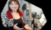 45-årige_Laura_Kamis_Wrang_indtaler_DSB'