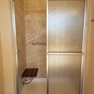 Nice Showers!