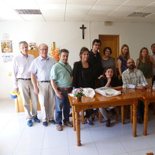 """Mesa Redonda """"Lo rural en la Literatura"""", con Elvira Navarro, Nere Basabe y Mar Gómez Glez"""