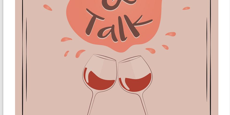 Taste & Talk