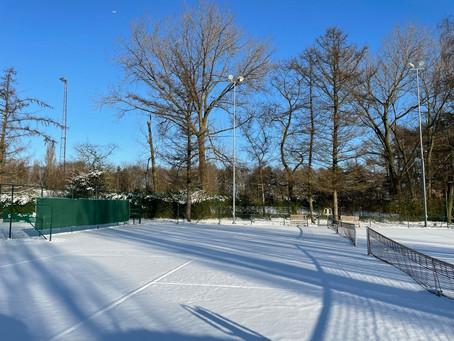 Inschrijven Herfst Winter Tennis '21 - '22