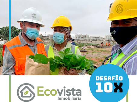 """Giovanni Innocenti: """"En Ecovista nos interesa que los trabajadores participen en nuestro desarrollo"""""""