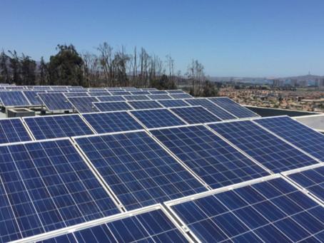 ¿Qué puede enseñarnos Chile sobre generación distribuida de energía?