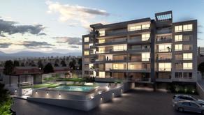 Descubre Ecotown, ¡nuestro proyecto con townhouses en La Serena!
