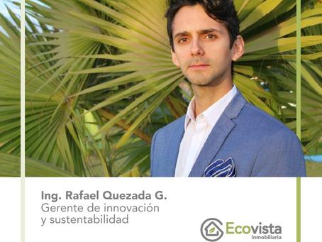 Lanzamiento gerencia de innovación y sustentabilidad