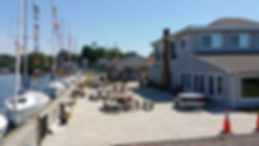 Patio + Pavilion - July Scuttlebutt 2016