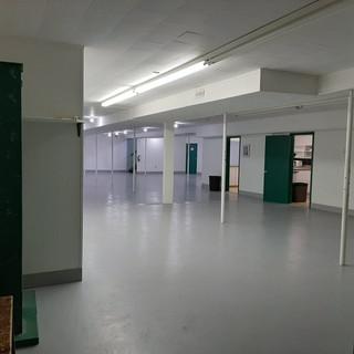 Lower Level Main Area