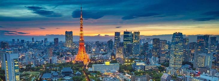 Tokyo%2520cityscape%2520at%2520sunset%25