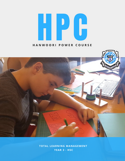 Hanwoori Power Course