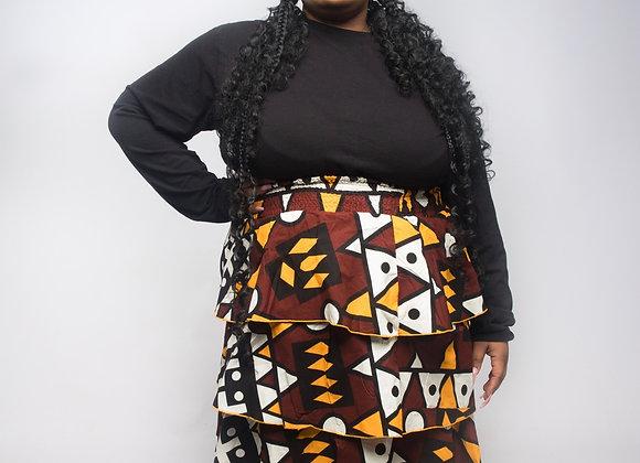 Adwoa Skirt