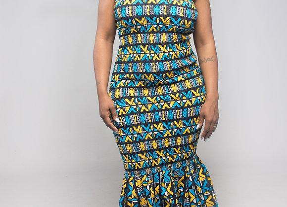 Akosua Dress
