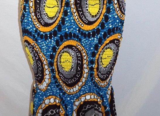 Mermaid Tube Skirt -Dress