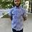 Thumbnail: Kwesi Collar Shirt