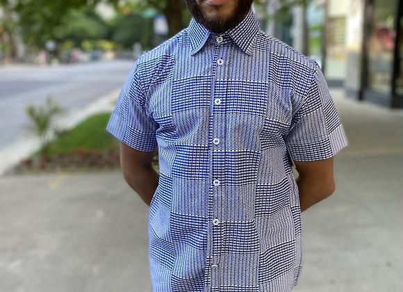 Kwesi Collar Shirt