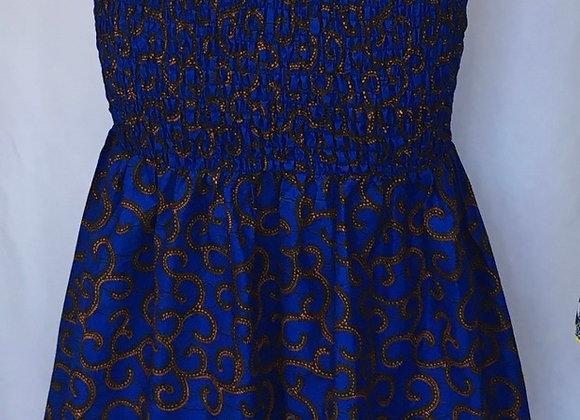 Mermaid Tube Skirt - Dress