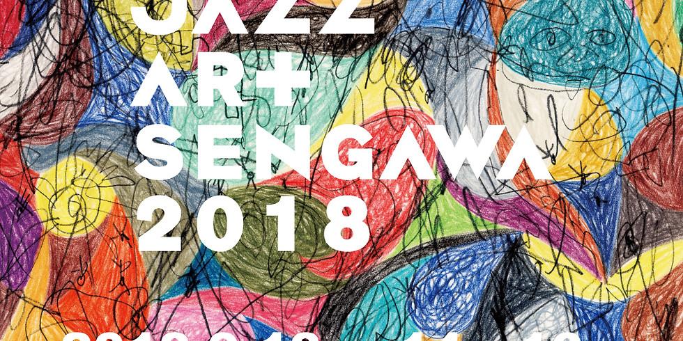 JAZZ ART SENGAWA 2018