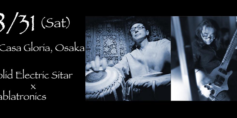 北インド古典音楽の夜