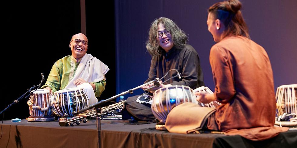 インド古典音楽を理屈抜きで楽しむために