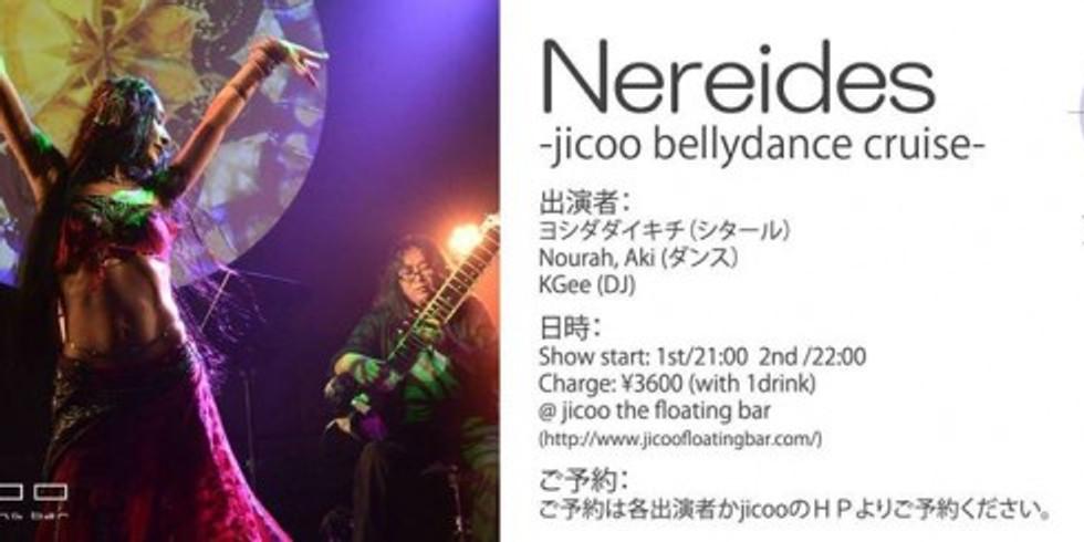 Nereides -jicoo bellydance cruise-