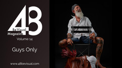 48 | Be Visual - Vol 14 - Guys Only