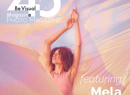 48 | Be Visual Magazine - Volume 13