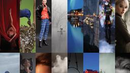 48   BeVisual Fotomagazin - Headliner