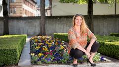 Spontanes Foto Shooting mit Manuela in Chur