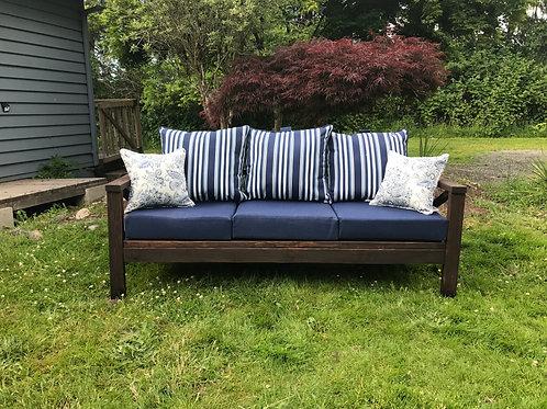 Cascade Outdoor Sofa