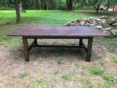Georgia Farmhouse Table
