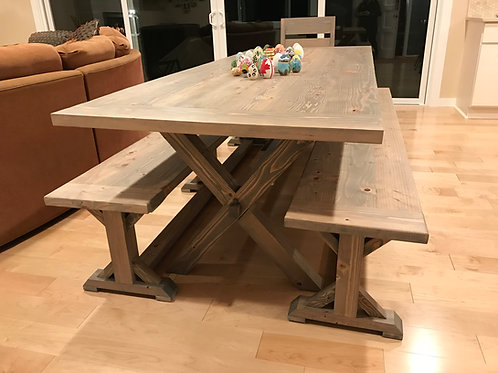Lancefield Dining Table