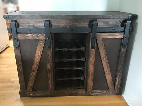 Herzog Wine Cabinet