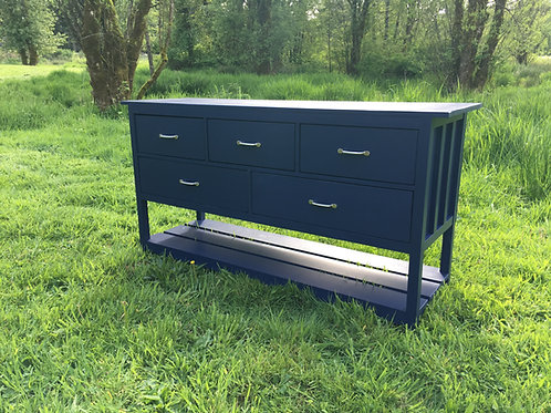 Campside Dresser