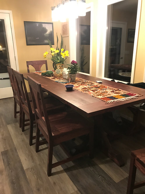 Vazquez Dining Table
