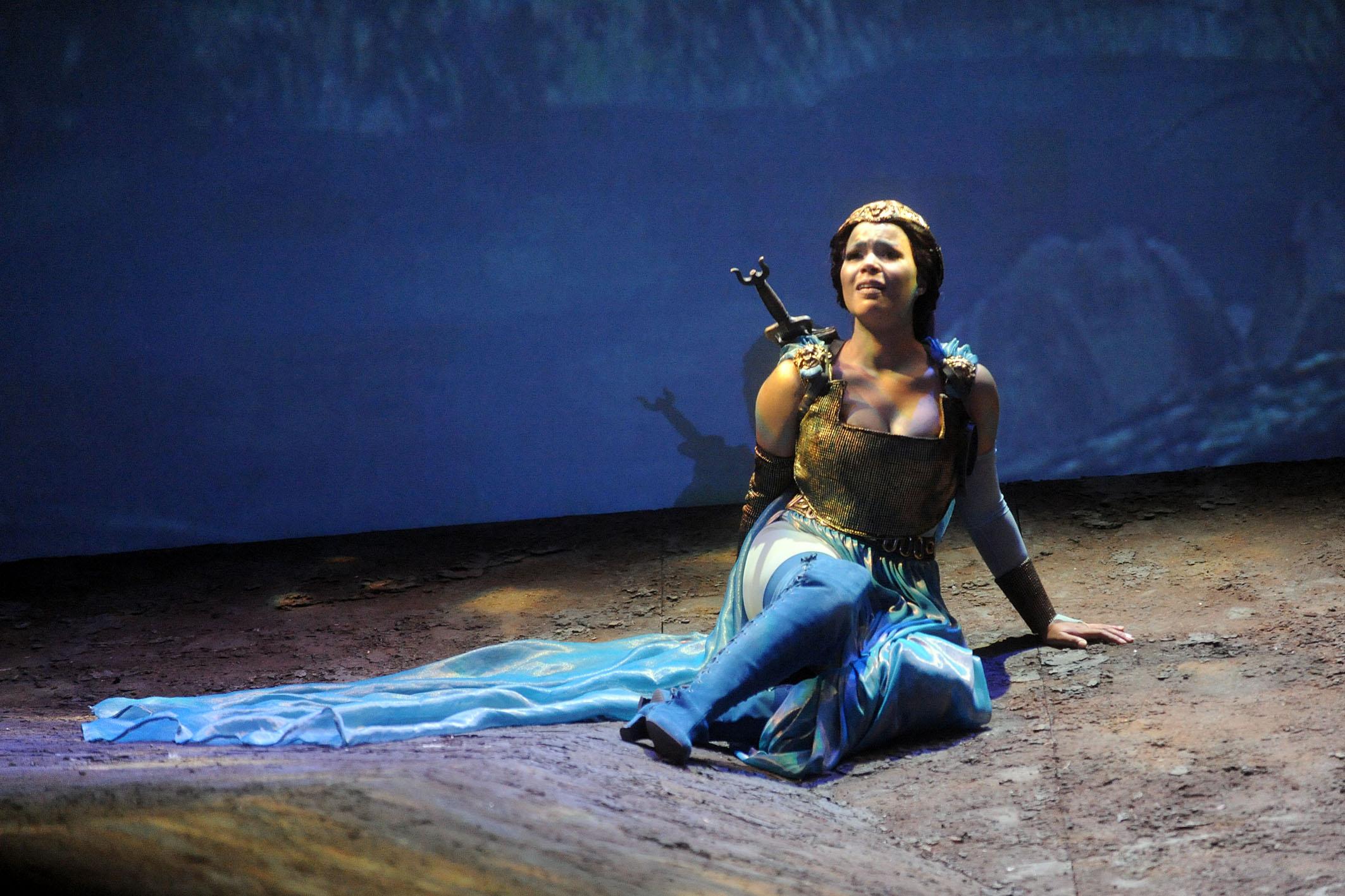 Attila, Teatro Regio Parma