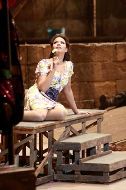 Pagliacci,Teatro dell'Opera di Roma