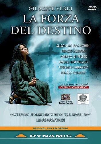 La Forza del Destino, G. Verdi